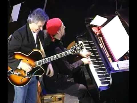 Egberto Gismonti e John McLaughlin - Frevo - Heineken Concerts 94 - São Paulo