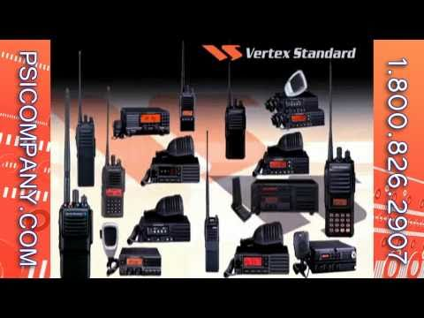 Vertex Standard Radio: Two Way Radios