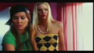 DIRTY LOVE - Official Big Screen Entertainment (BSEG) Trailer - Jenny McCarthy & Carmen Electra