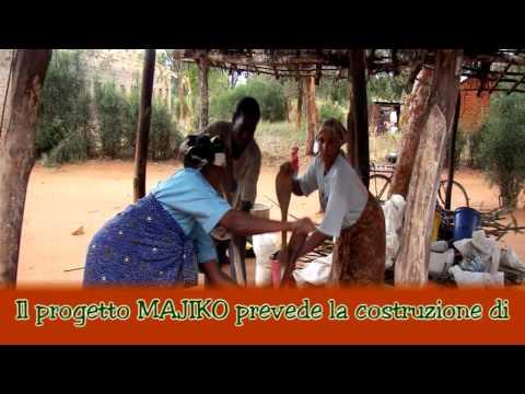 MAJIKO: Diritto al cibo nelle scuole della savana