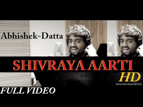 Shivraya Aarti video