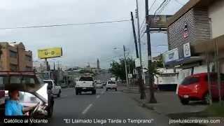 039 Católico al Volante - El Llamado llega Tarde o Temprano - ecatolico.com