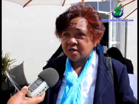 www.infos-mada.com : Dr RANILIARISOA Voahirana Lalao