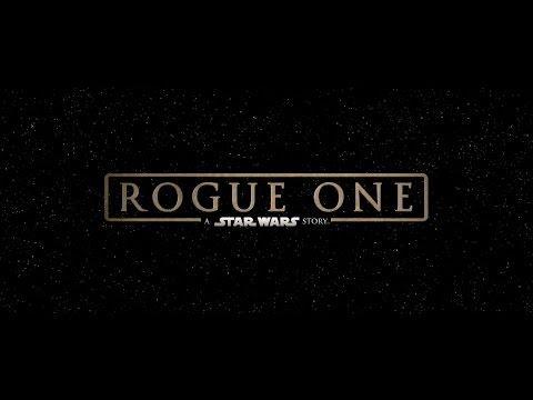 Rogue One: A Star Wars Story Meets ASSERT