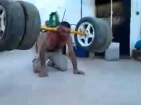 El seductor de tomelloso vs John Cobra (Demostrando la fuerza)