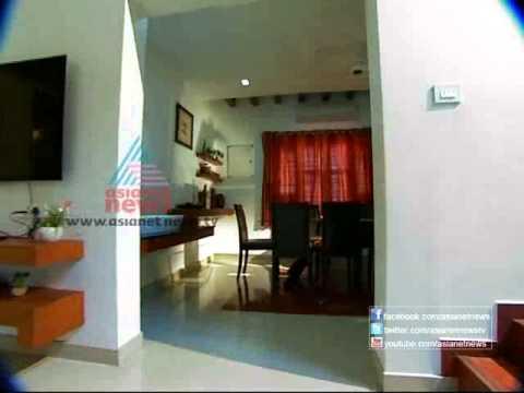 Roshil Das's house in kozhikode:Dream Home 31st March 2013 Part 1ഡ്രീം ഹോം