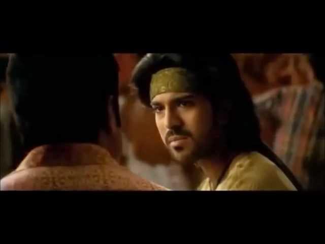 Zanjeer Ram Charan Official Trailer 2013