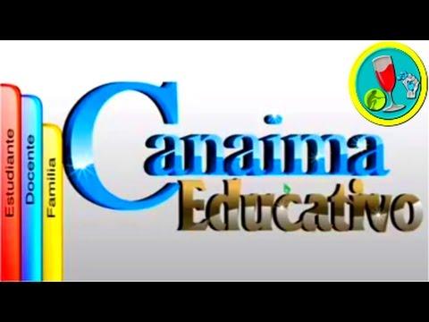 Como Instalar el Catalogo de Contenido Educativo en Canaima 5.0