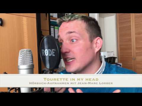 Jean-Marc Lorber: Tourette in my head - das Premium-Hörbuch