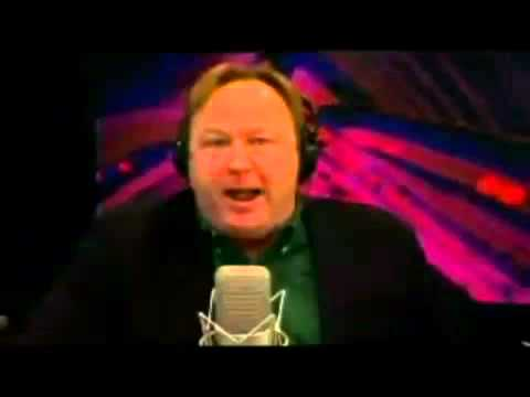 Alex Jones Show   Globalist Scum Bags You know what its like RANT Greatest Ever