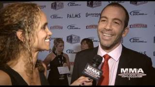 "Bryan Callen of ""The Hangover"" on MMA: ""Every Time I"