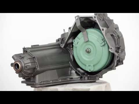 4T65E: The Hardest Working Remanufactured Transmissions. Period.