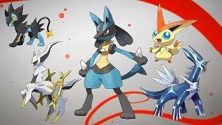 Pokémon GO – OS MELHORES POKÉMON DA 4ª GERAÇÃO !!! CONHEÇA TODOS OS POKÉMON DA 4ª GERAÇÃO!!!