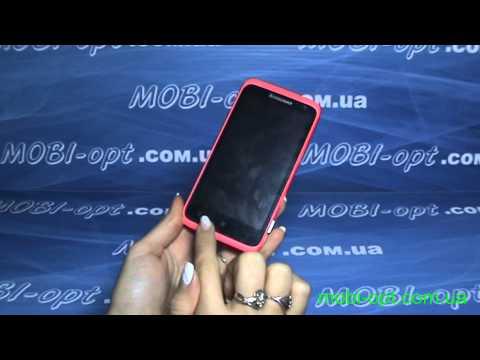 Обзор телефона Lenovo S720