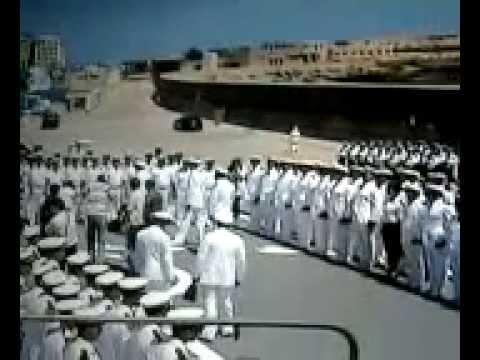De Laperouse à Tamentfoust,Algérie marine.ANP