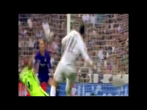 Highlight Bale Goal Amazing Real Madrid vs Manchester City 5/5/2016
