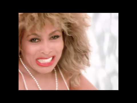 Tina Turner - Steamy Windows