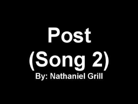 Post (Song 2)