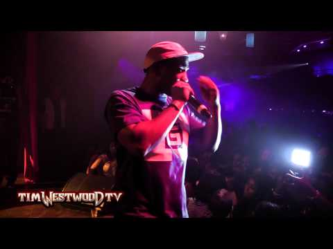 Westwood Party Video: Skepta, Scorcher, Footsie & Jamm Tyme Live@Proud O2, London