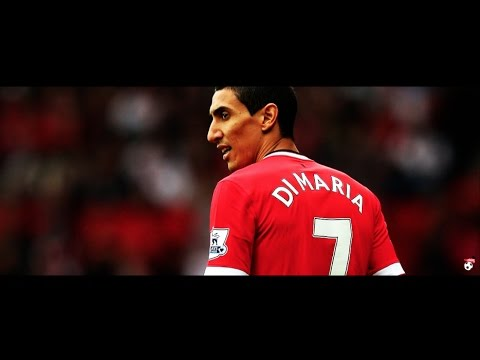 Angel Di Maria - Welcome to PSG - 2015 - 1080p