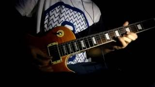 Slash - Automatic Overdrive Solo Cover