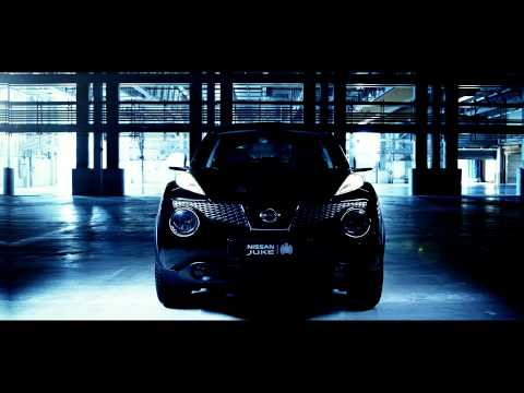Nissan and  Ministry of Sound present the Nissan Juke limited edition