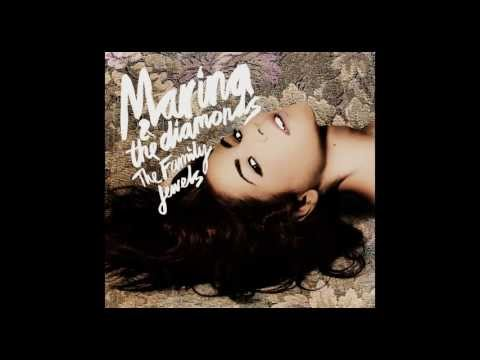 Marina And The Diamonds - The Family Jewels Deluxe HQ FULL ALBUM