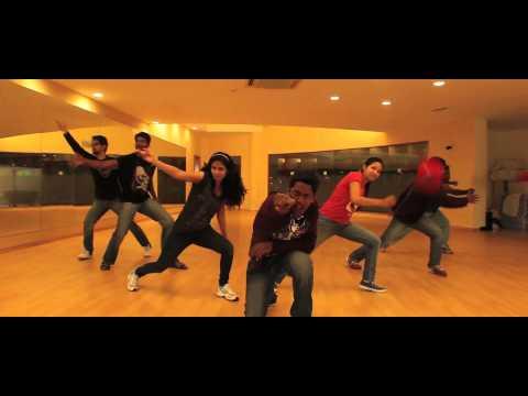 Beggin Infosys Parichay 2013 Dance