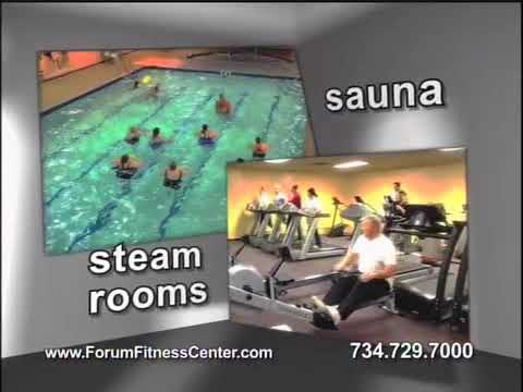 Forum Fitness Club mi Forum Fitness Center