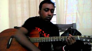 Rajib Hossain cover Eric Cliptons Wonderful tonight