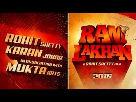 Ram Lakhan (2016) First Look
