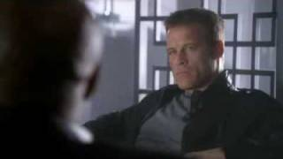 Human Target (2010) - Official Trailer