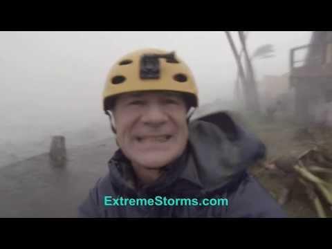 Super Typhoon Haiyan Yolanda - Tacloban, Philippines 台風 台风