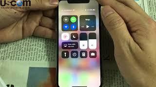 Hướng dẫn tắt nguồn iPhone X và cách sử dụng thật dễ dàng