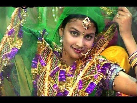 Gori Chanda Chakor - (Bundeli Rai Naach)