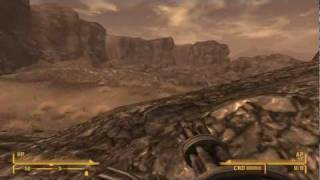 Fallout Mods 3: New Vegas - Beam Katana (Sorta like a LightSaber)