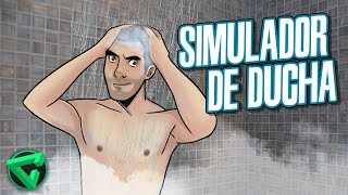 SIMULADOR DE DUCHA - Shower Simulator | iTownGamePlay