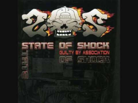 State Of Shock - Breathe Again