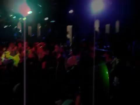 Yerbaklan (csarec) & Allan V Live @  Ceiba Hibou