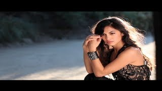 ELODIE YUNG | AUDREY MAGAZINE | SPRING 2013 | BEHIND THE SCENES