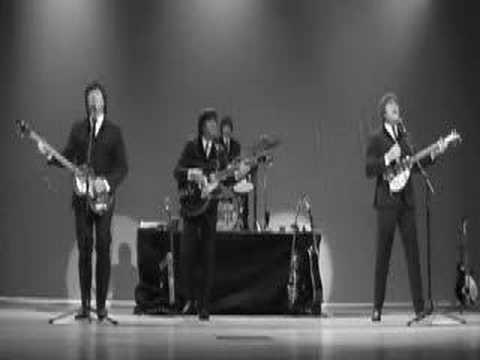 Beatles - Thank You Girl