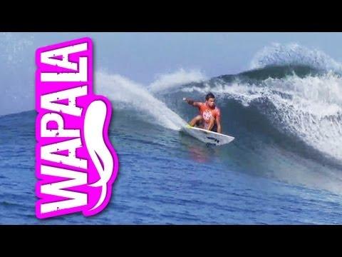 Surf Oakley Pro Bali 2013 ASP : victoire de Joel Parkinson