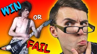 Is This a Music FAIL or WIN?