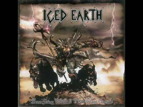 Iced Earth - Stand Alone