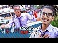 Bhadragol Cockroach Seto Topi Rap Song | Bidhyarthi Mp3