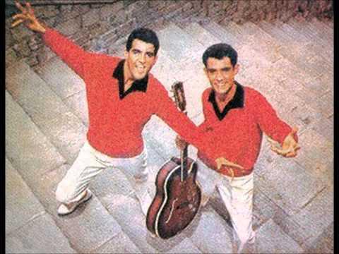 Duo Dinamico - 15 Años Tiene Mi Amor