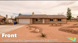 16265 Sitting Bull Street, Victorville, CA 92395 Eagle Eye Images Virtual Tour