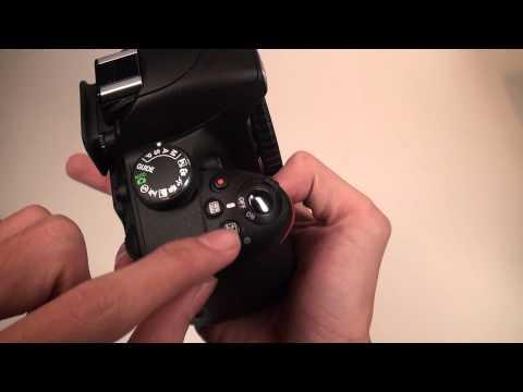 Tinhte.vn - Trên tay Nikon D3200