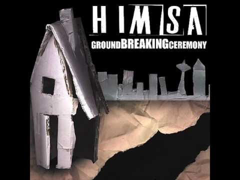 Himsa - Another Version Of Twist