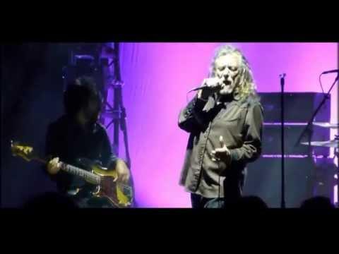 Robert Plant - Memory Song